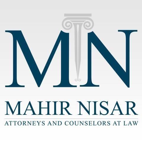 Mahir S. Nisar, Attorney at Law