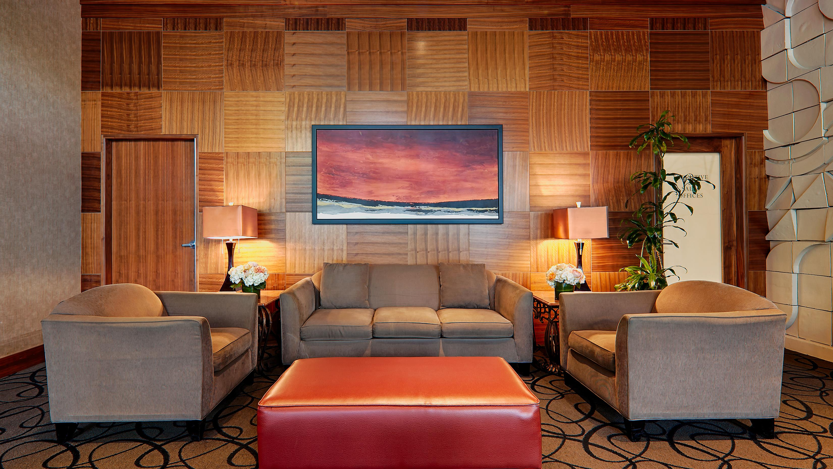 Best Western Plus Chateau Granville Hotel & Suites & Conference Ctr. in Vancouver: Lobby