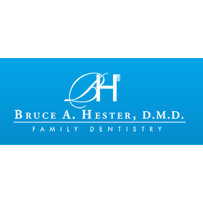 Bruce A. Hester, DMD