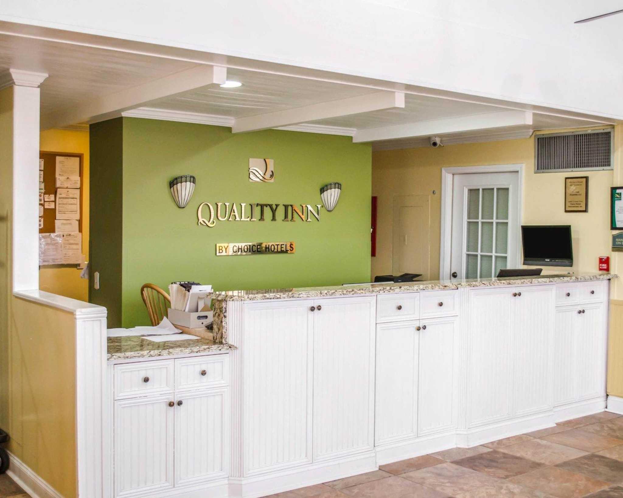 Quality Inn N.A.S.-Corry image 17