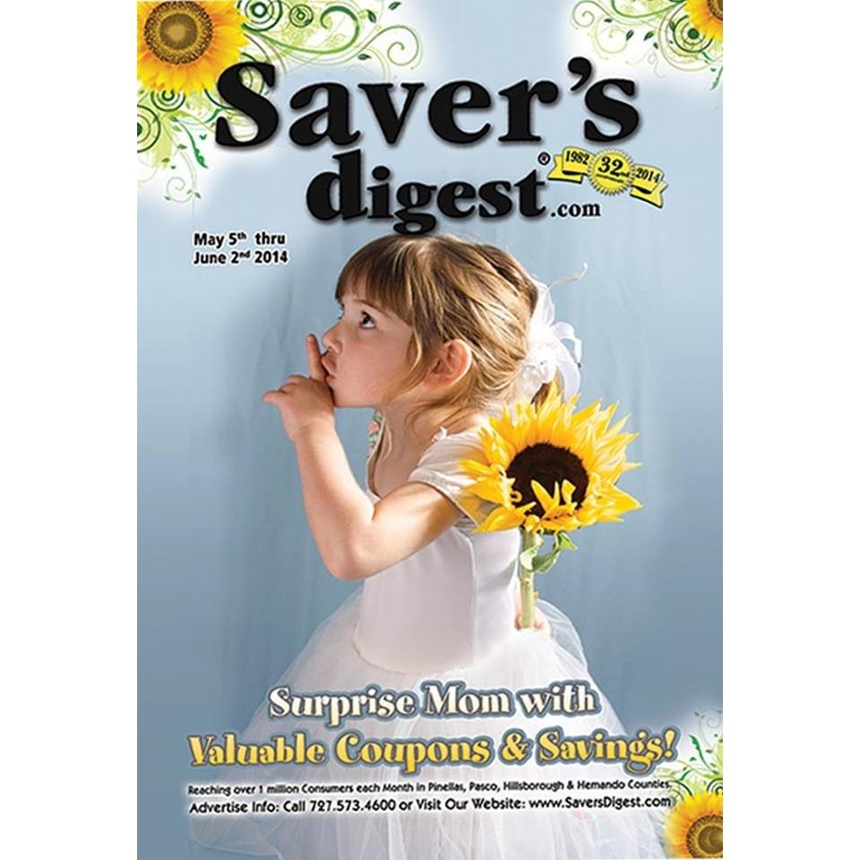 Response Media, Inc - Saver's Digest