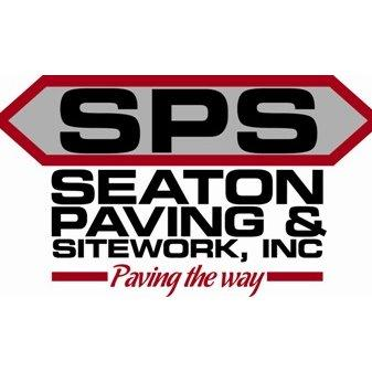 Seaton Paving & Sitework, INC image 0