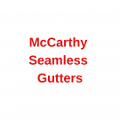 McCarthy Seamless Gutters image 1