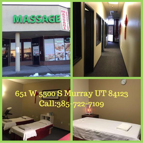 Angel A Massage