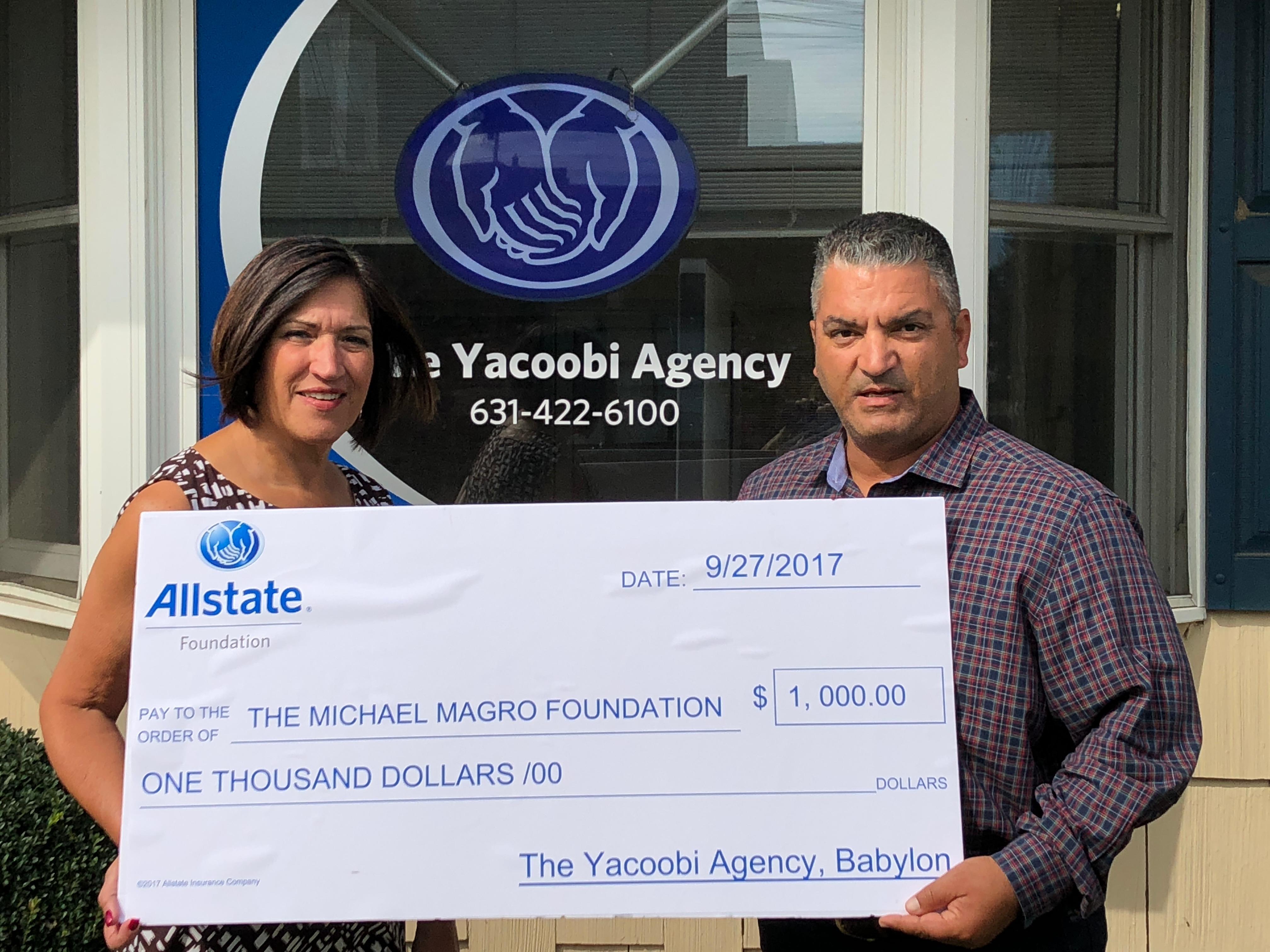 Zubin Yacoobi: Allstate Insurance image 6