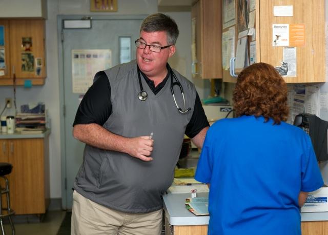 Allen Veterinary Hospital image 6