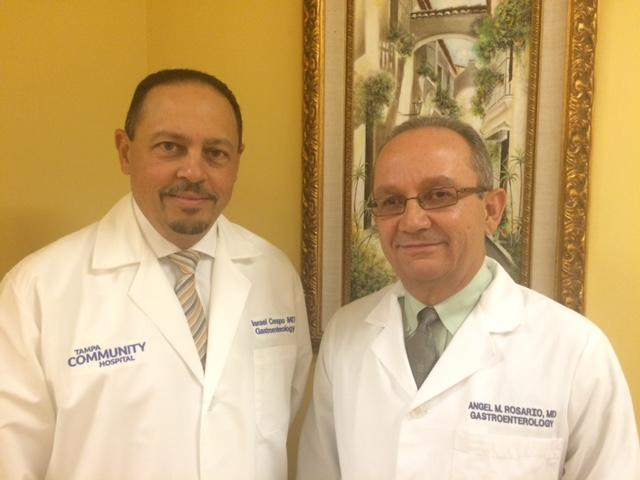 Gastroenterology Specialists of Tampa Bay