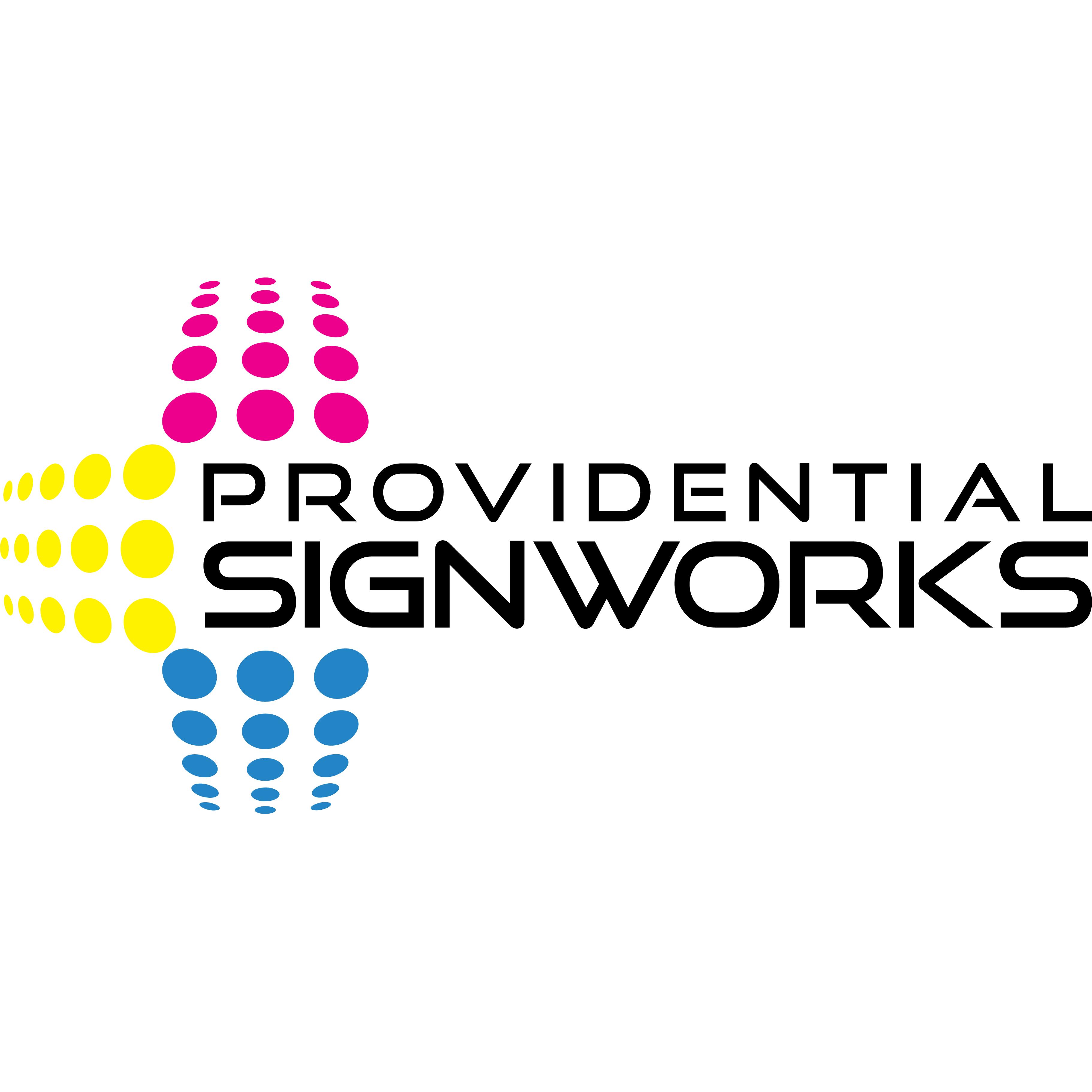 Providential SIGNWORKS image 5