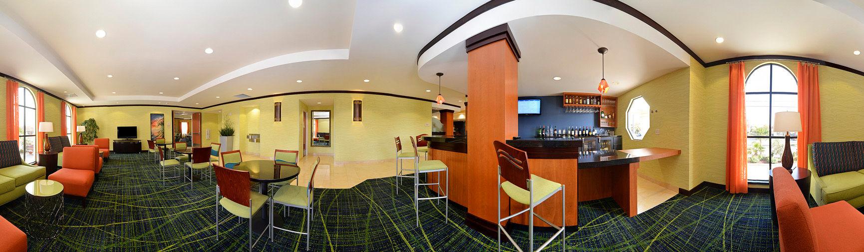 Fairfield Inn & Suites by Marriott Santa Cruz - Capitola image 6