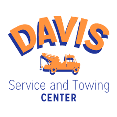 Davis Service And Towing Center