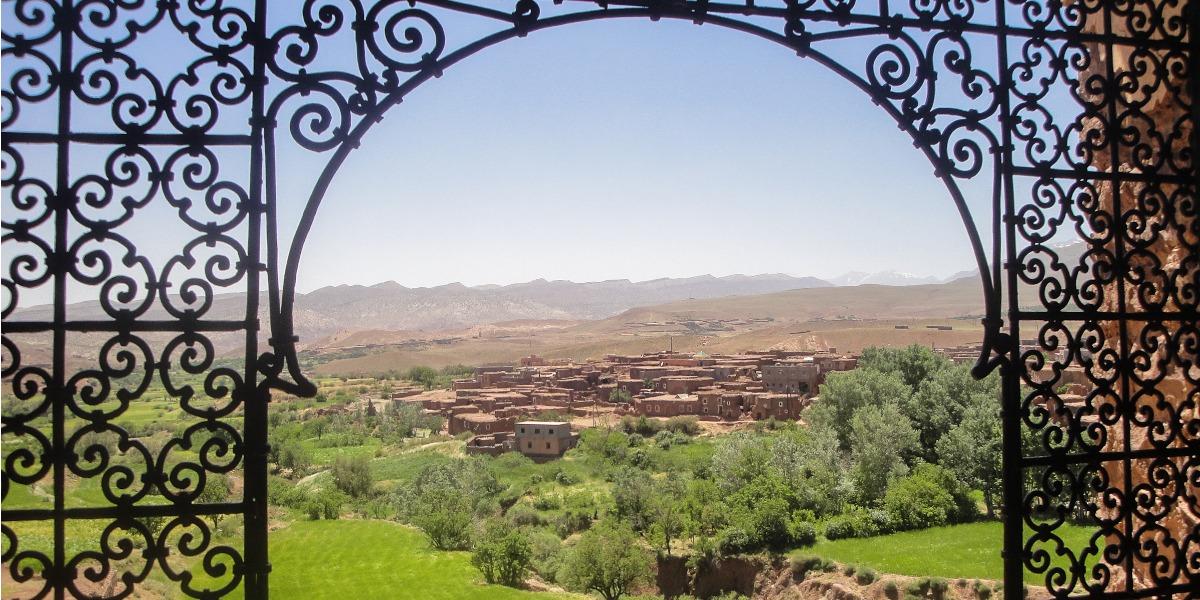 Destination Morocco image 56