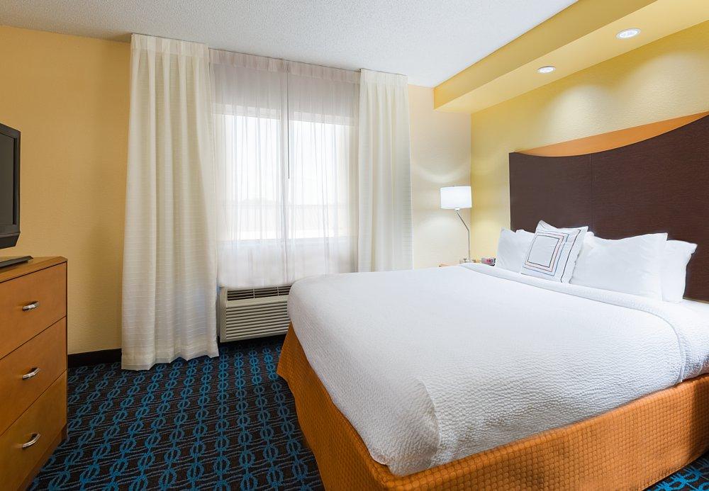 Fairfield Inn & Suites by Marriott Mobile image 4