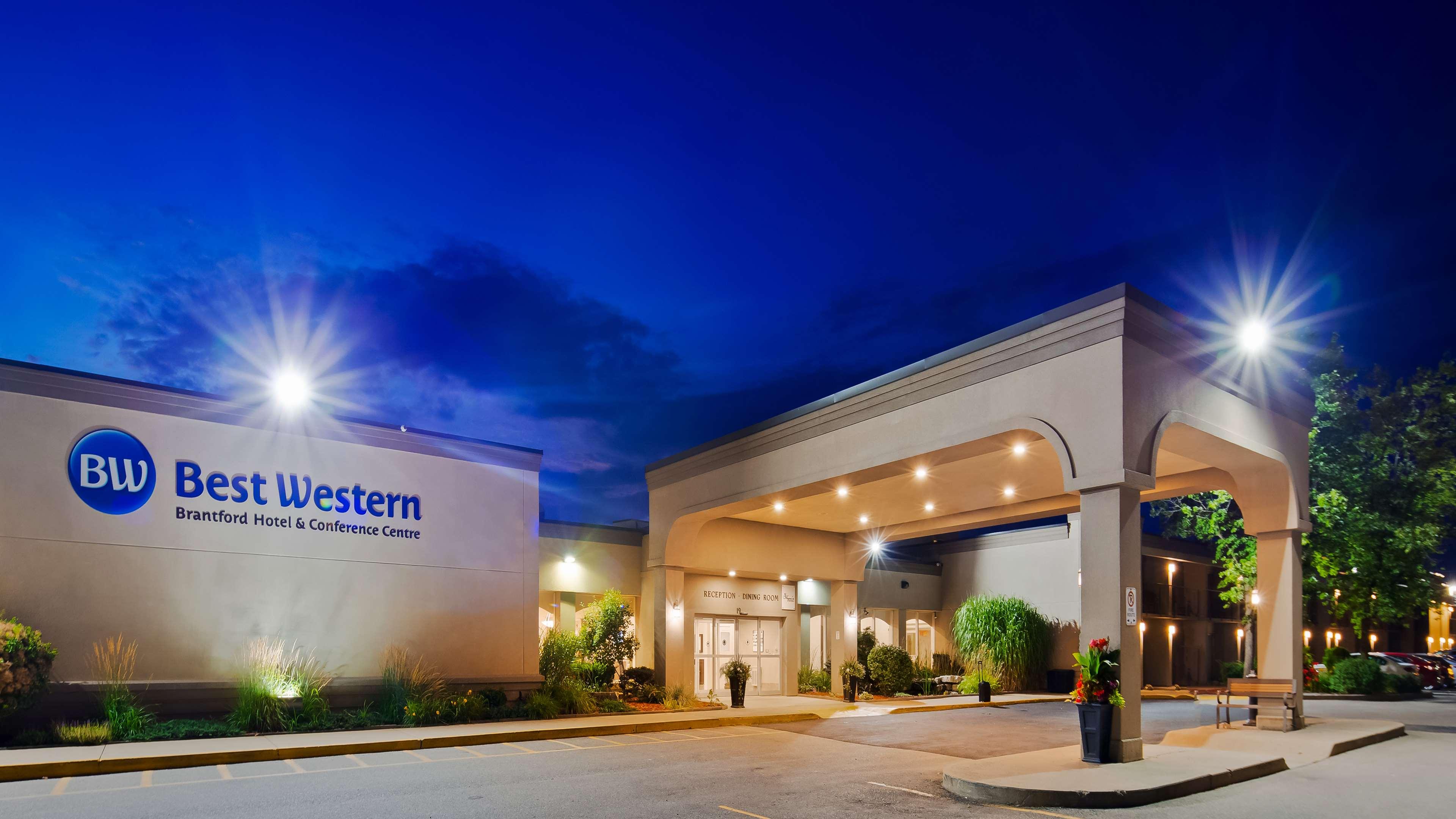 Best Western Hotel Login