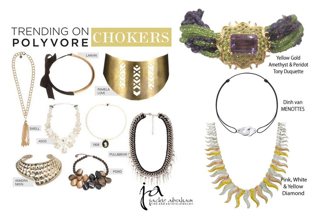 Jackie Abraham Jewelers image 21