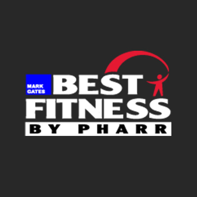 Best Fitness by Pharr