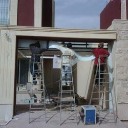 All Area Overhead Garage Door Repair image 3