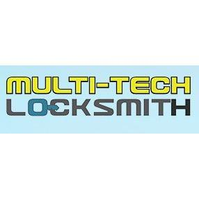 Multi-Tech Locksmith