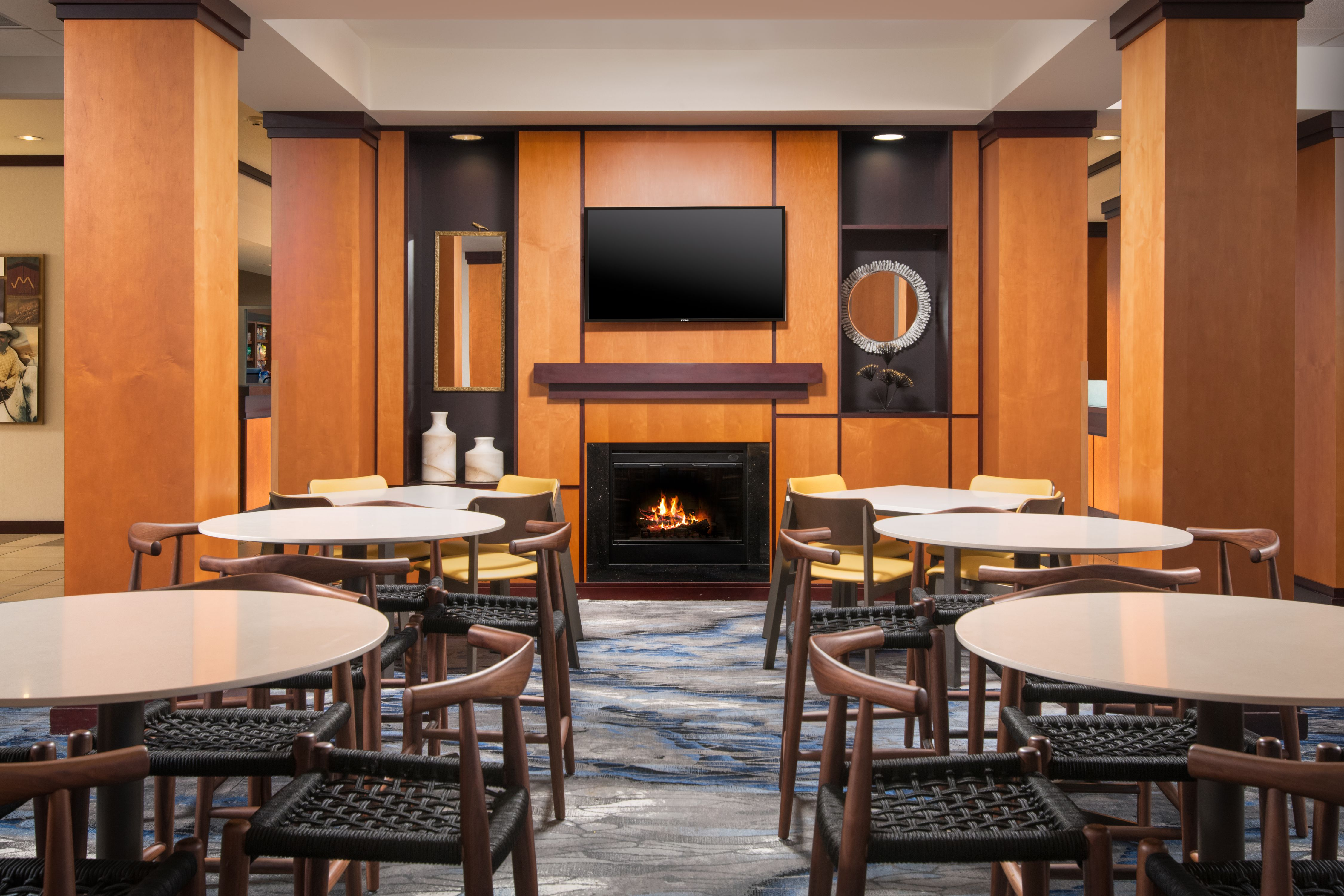 Fairfield Inn & Suites by Marriott Chattanooga I-24/Lookout Mountain image 7