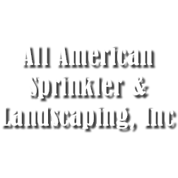 All American Sprinkler