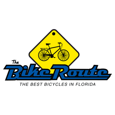 The Bike Route image 0