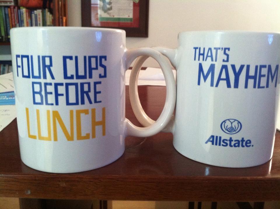 Russell Seaver: Allstate Insurance image 26