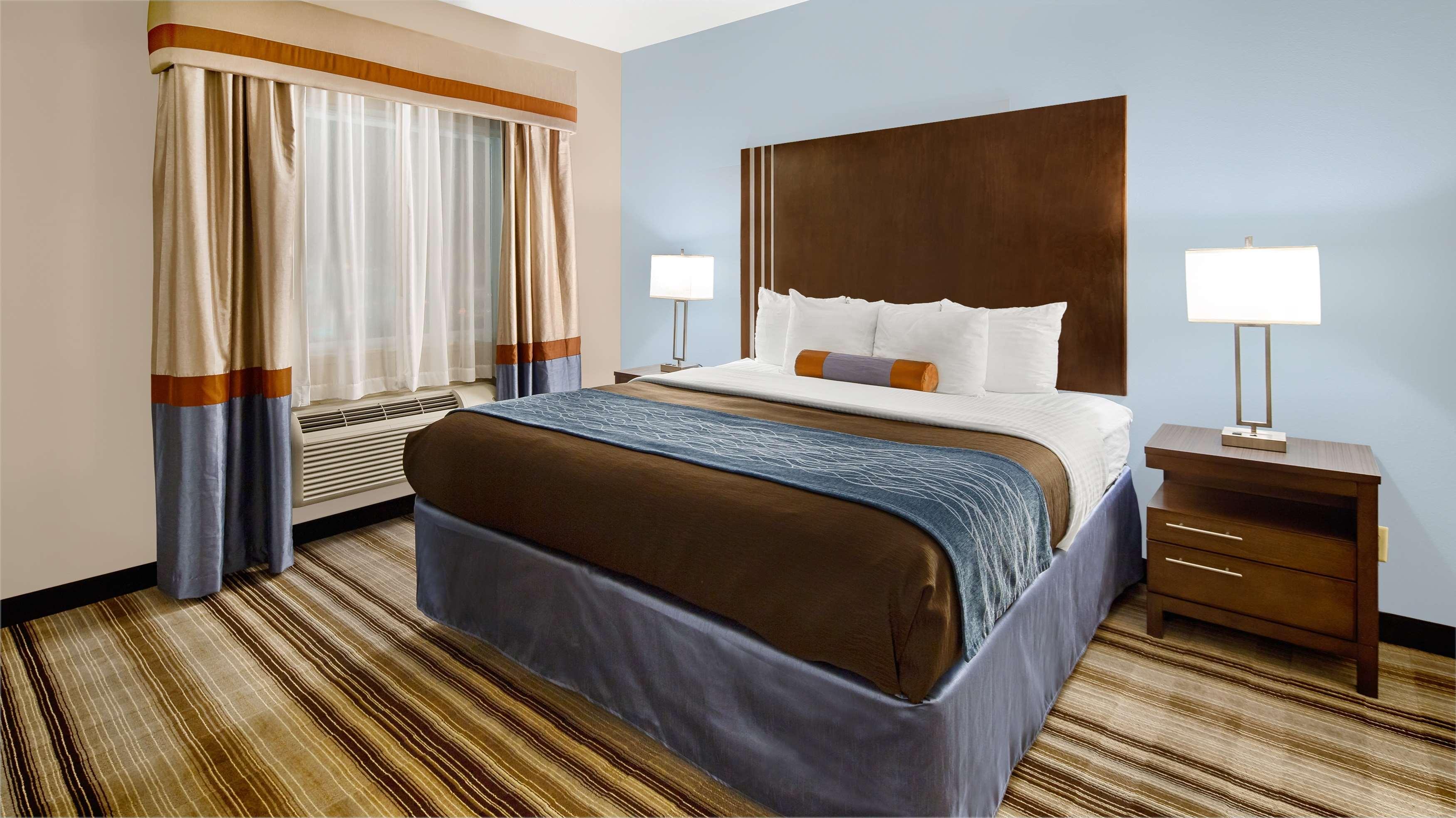 Best Western Plus Washington Hotel image 14