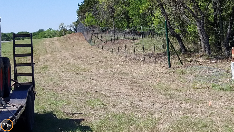 Accurate Fence & Land Clearing image 10