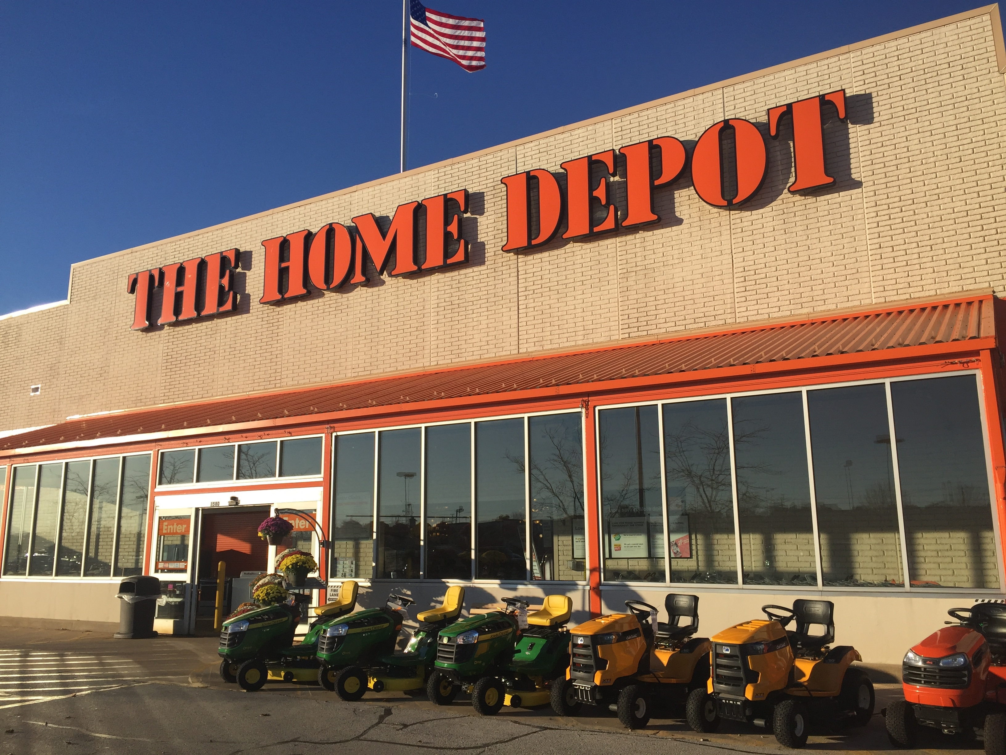 The Home Depot In Machesney Park IL