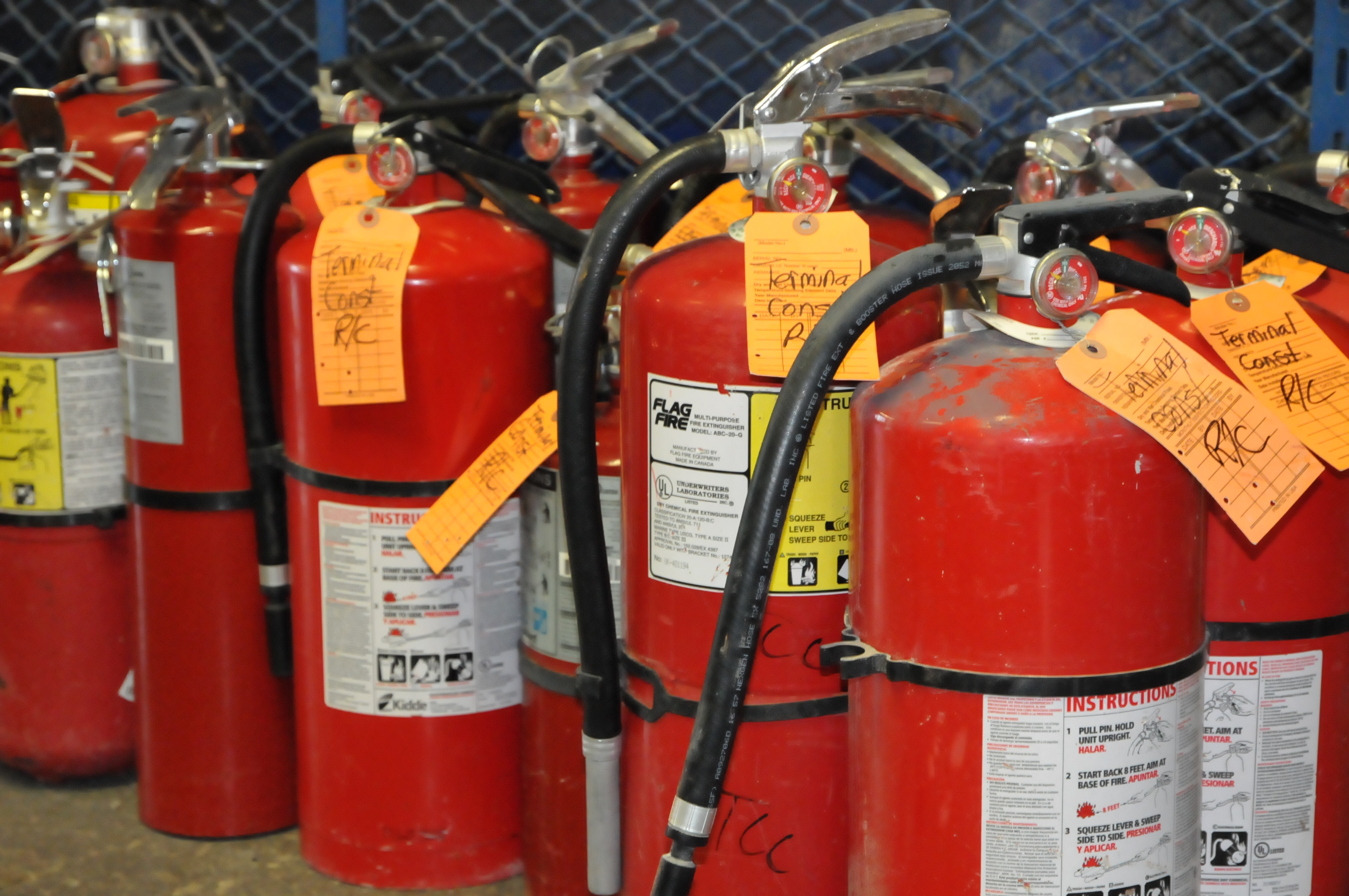 Firematic & Safety Equipment Co Inc image 8