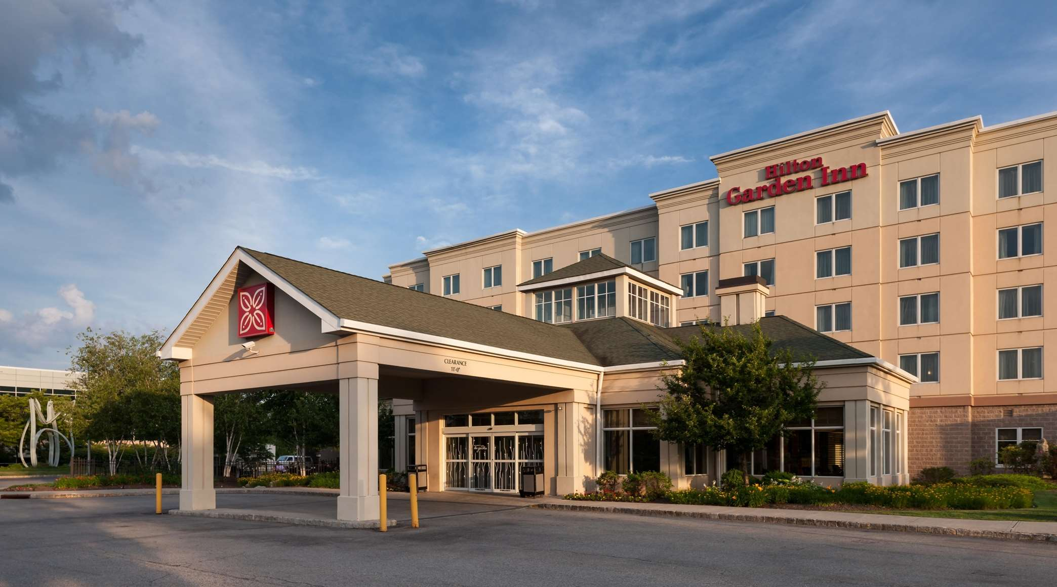 Hilton Garden Inn Rockaway image 29