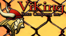Viking Fence Co. image 0