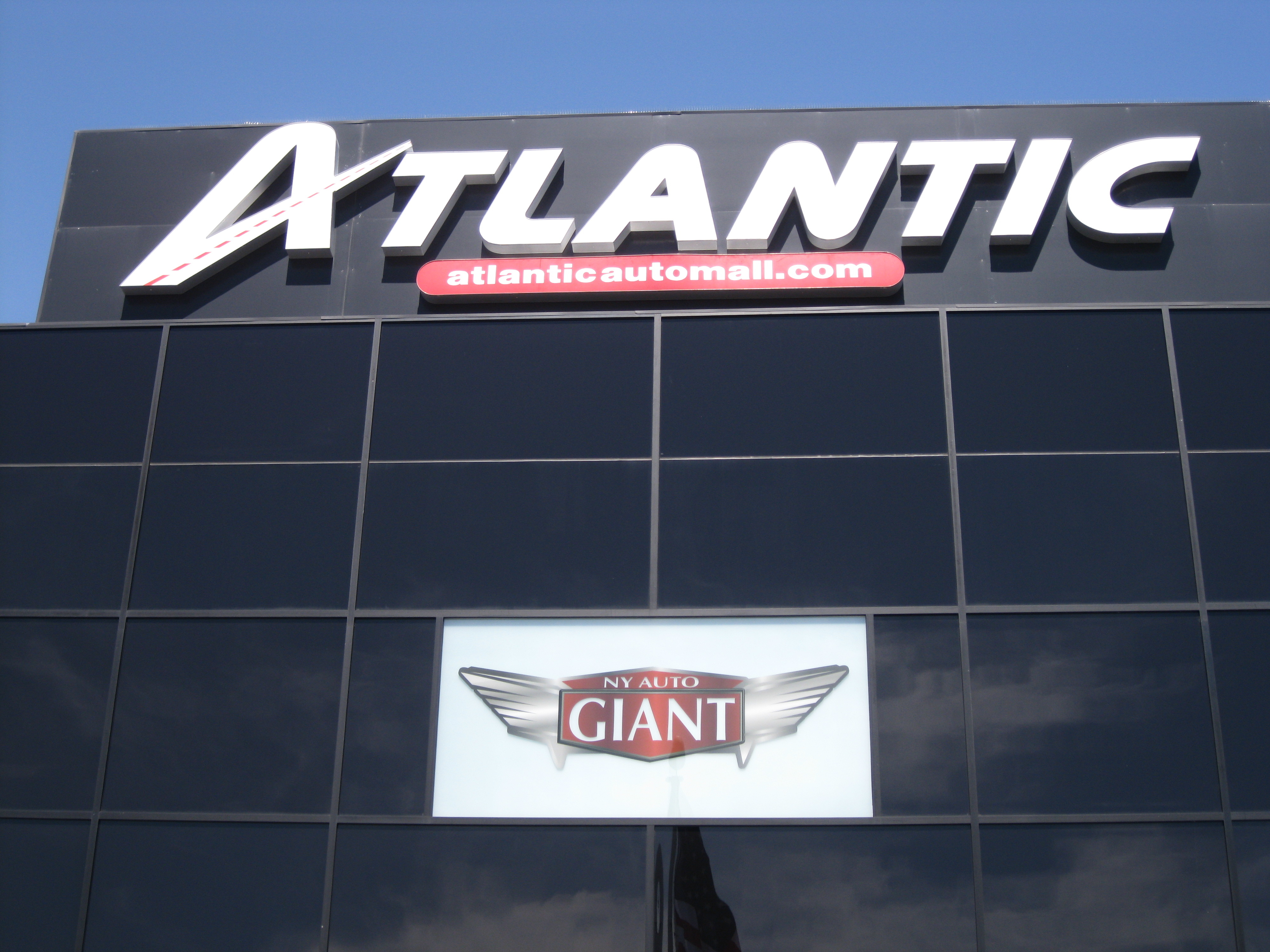 Superior Atlantic Nissan 1521 Sunrise Highway Bay Shore, NY Car Service   MapQuest
