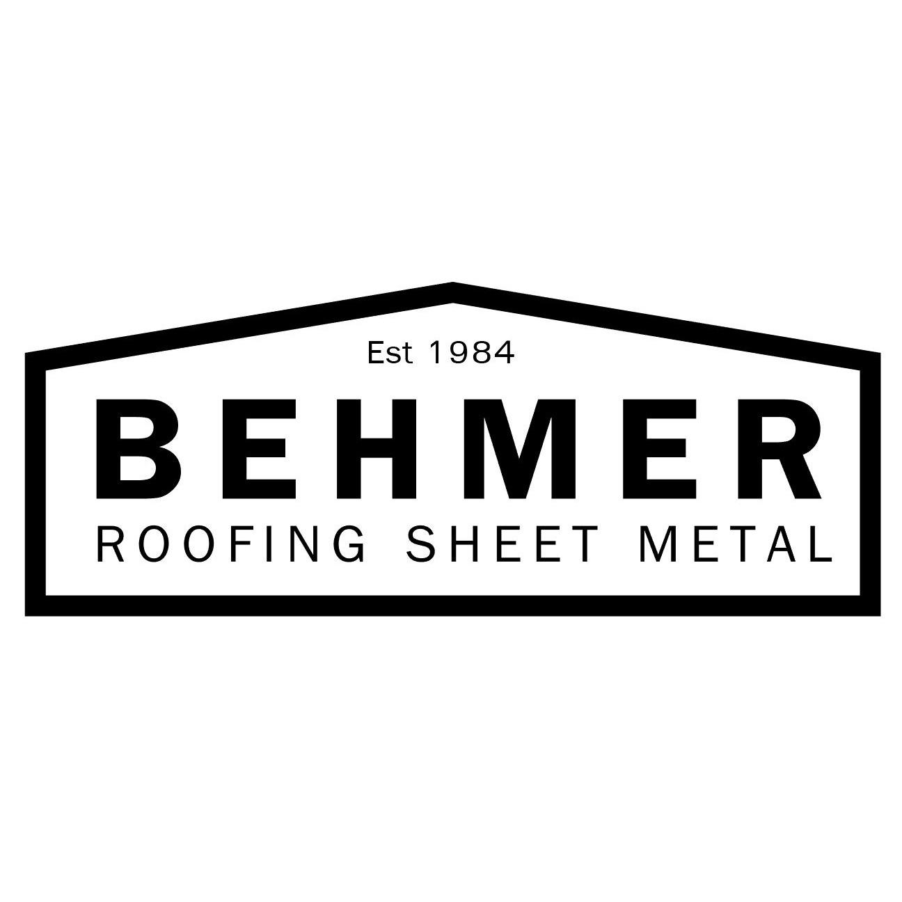 Behmer Roofing and Sheet Metal image 5