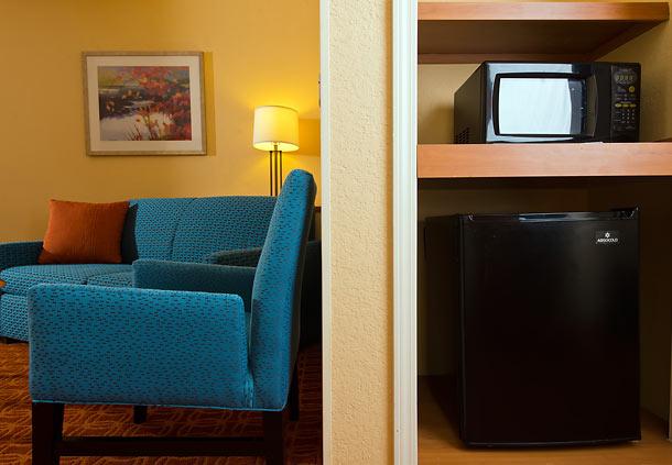 Fairfield Inn & Suites by Marriott Lawton image 3