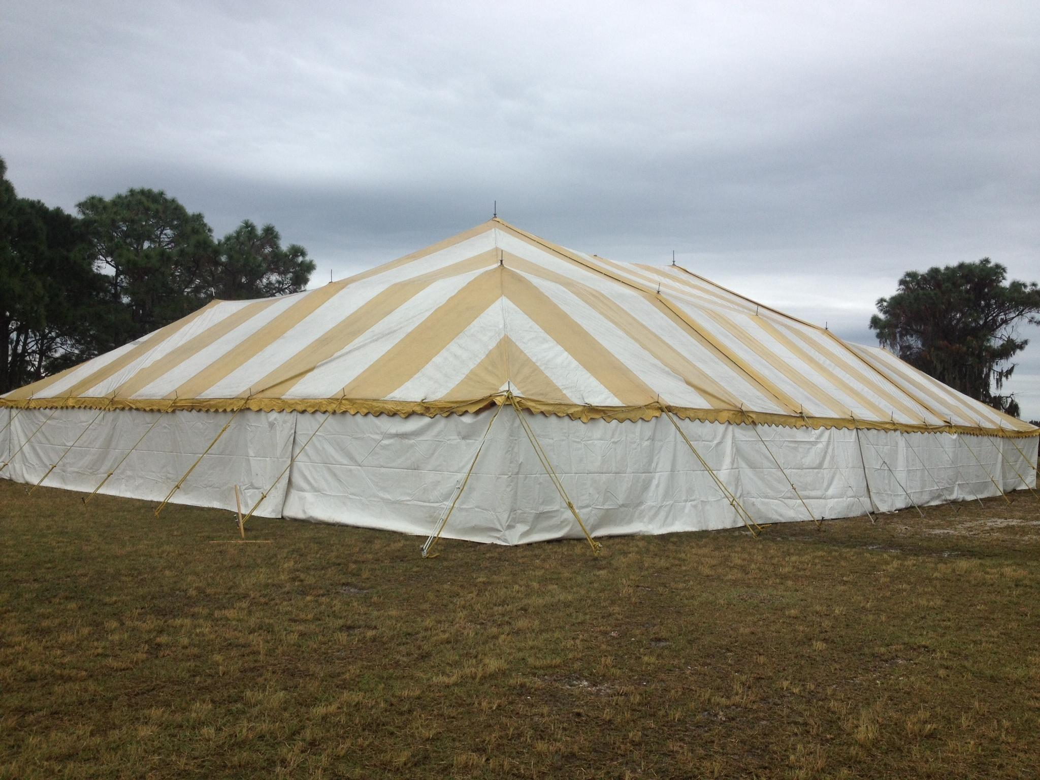 Tents and Events FL image 13