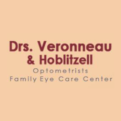 Drs. Veronneau & Hoblitzell Optometrists Family Eye Care Center image 0