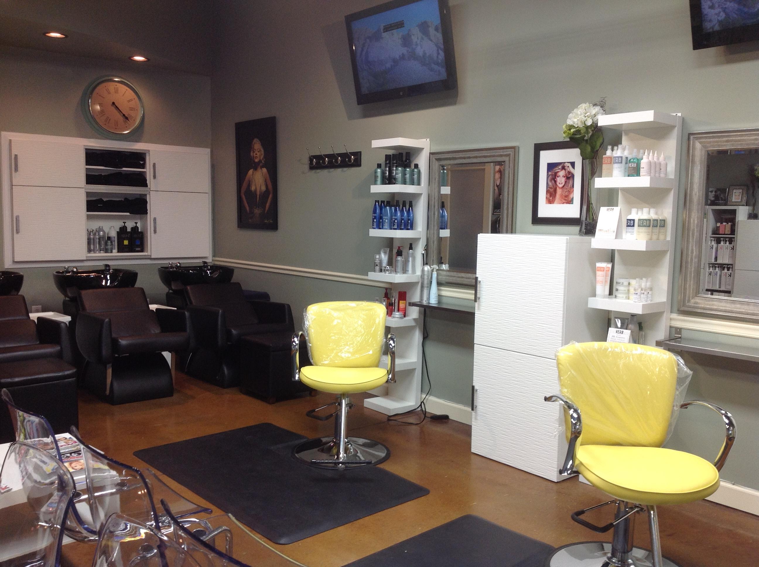 Suavity Design Salon image 5