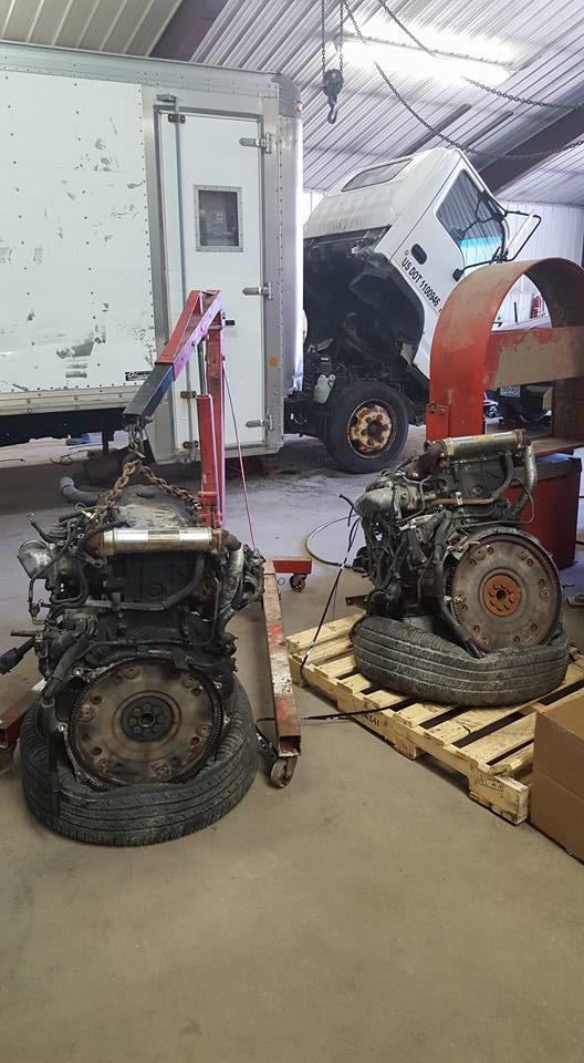 All-N-One Tow & Repair image 0