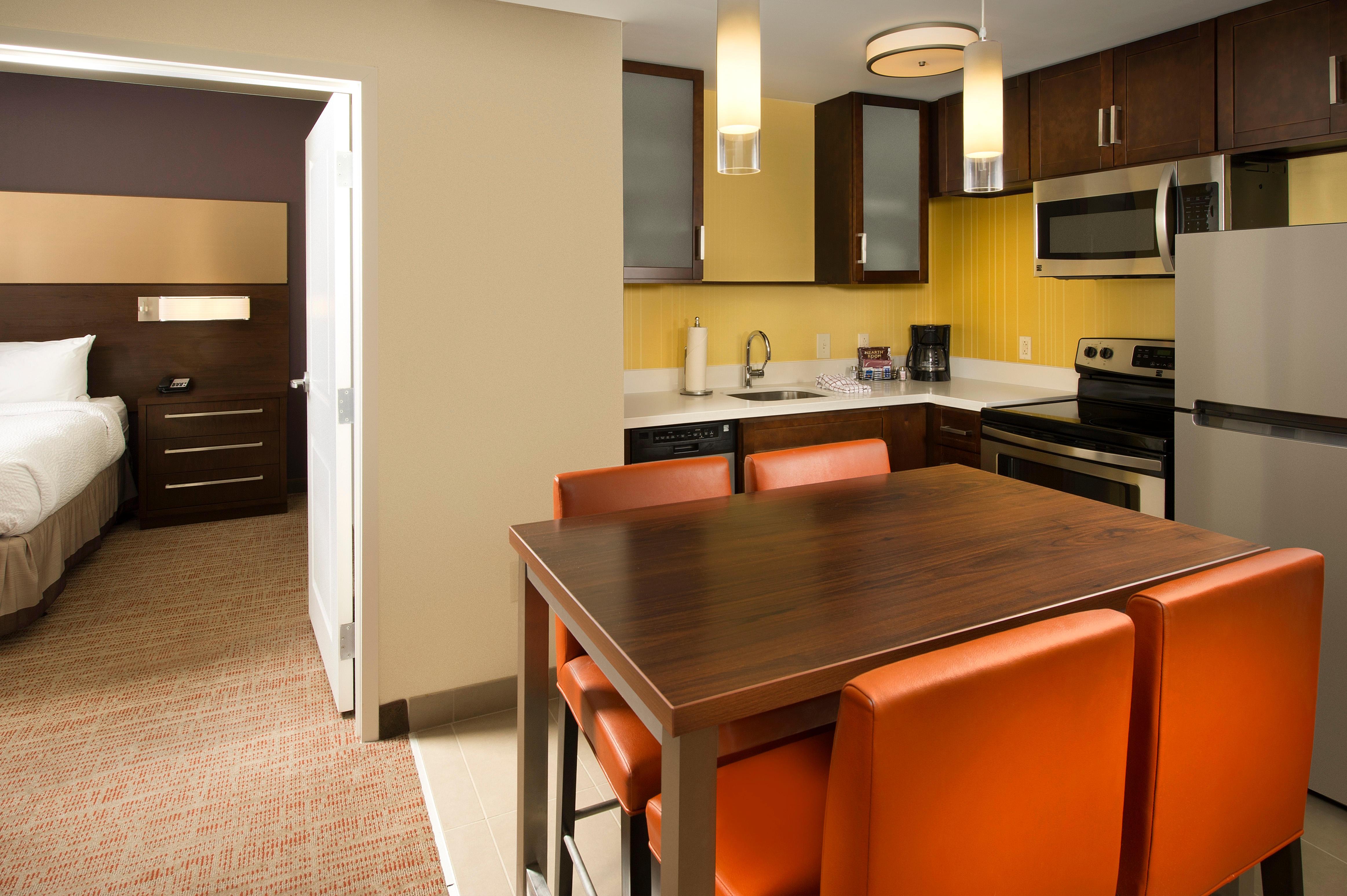 Residence Inn by Marriott Nashville SE/Murfreesboro image 10