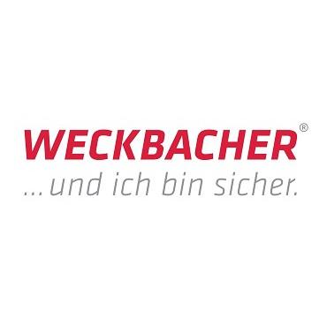 Logo von Weckbacher Sicherheitssysteme GmbH