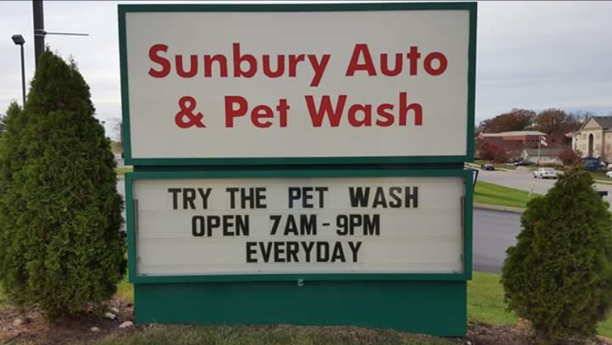 Sunbury Auto & Pet Wash image 2