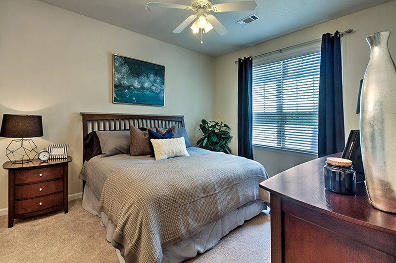 Abberly Green Apartments image 1