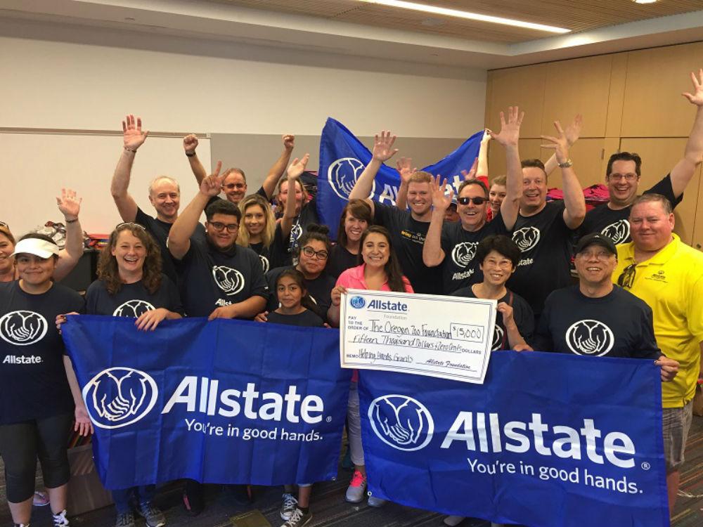 Bret Stephens: Allstate Insurance image 4