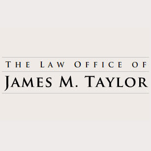 Taylor James M Law Offices of - ad image