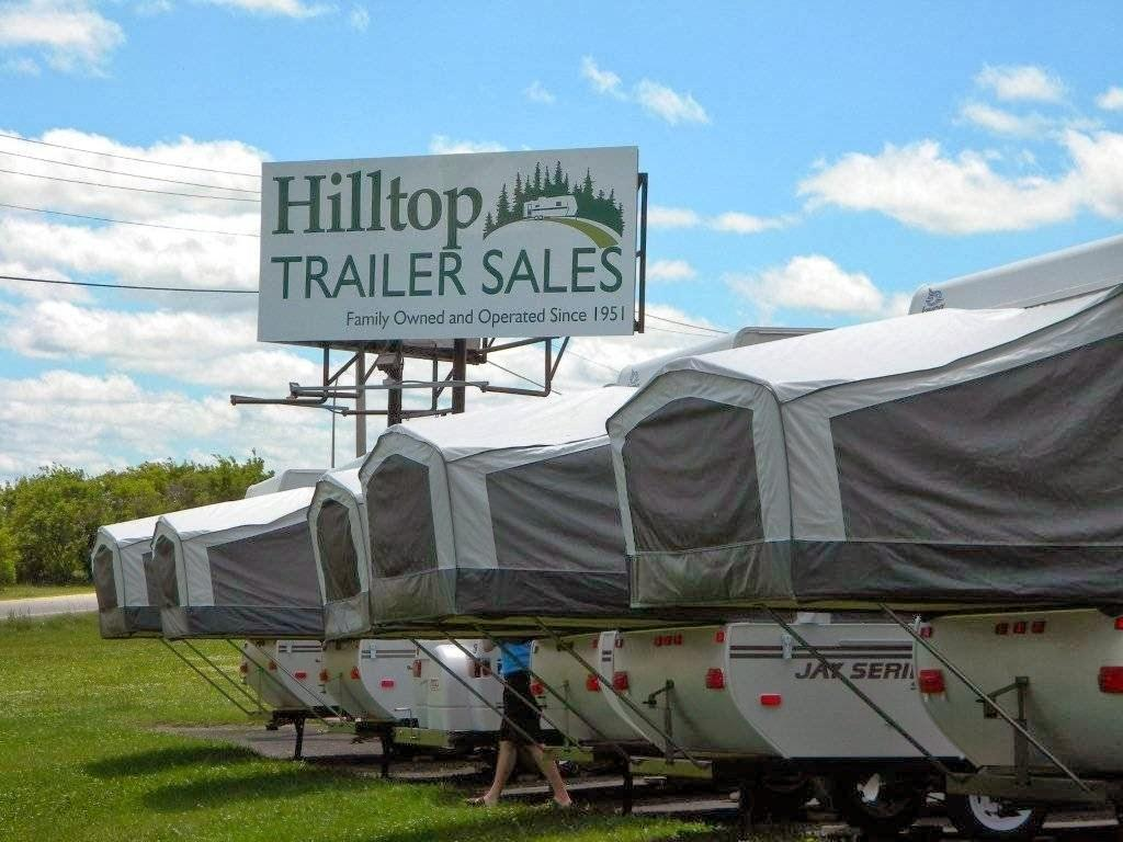 Hilltop Trailer Sales >> Hilltop Trailer Sales - Rochester, MN - Company Page
