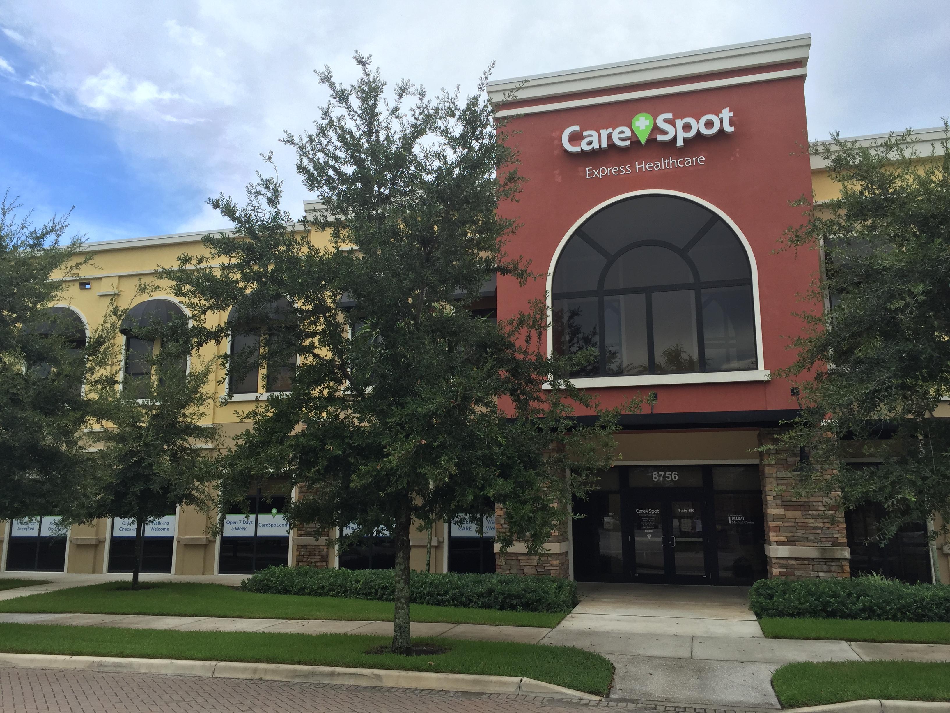 CareSpot image 0
