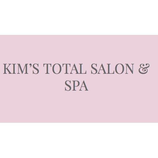 Kim's Total Salon & Spa