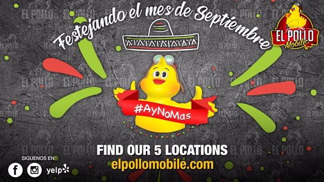 El Pollo Mobile image 2