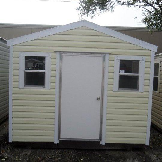 Brandon Sheds Inc