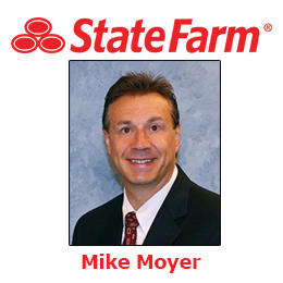 Mike Moyer - State Farm Insurance Agent